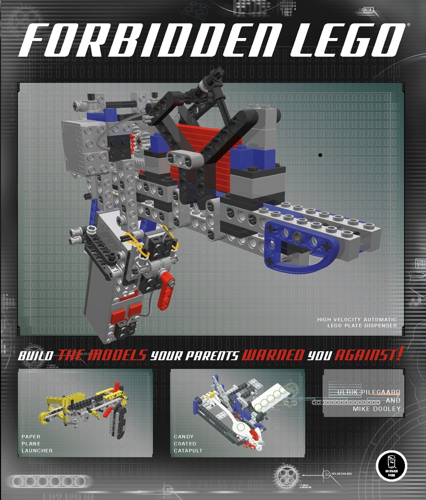 Forbidden Lego Build The Models Your Parents Warned You Against