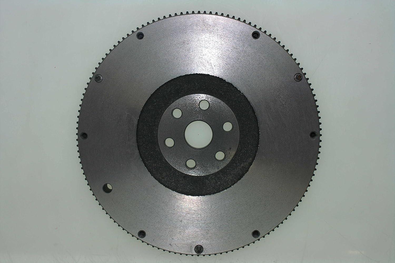 Clutch Flywheel Sachs NFW1900