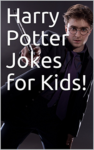 Harry Potter Jokes for Kids!