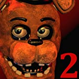 best seller today Five Nights at Freddy's 2