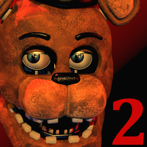 Five Nights at Freddy's 2 (Five Night At Freddys 3)