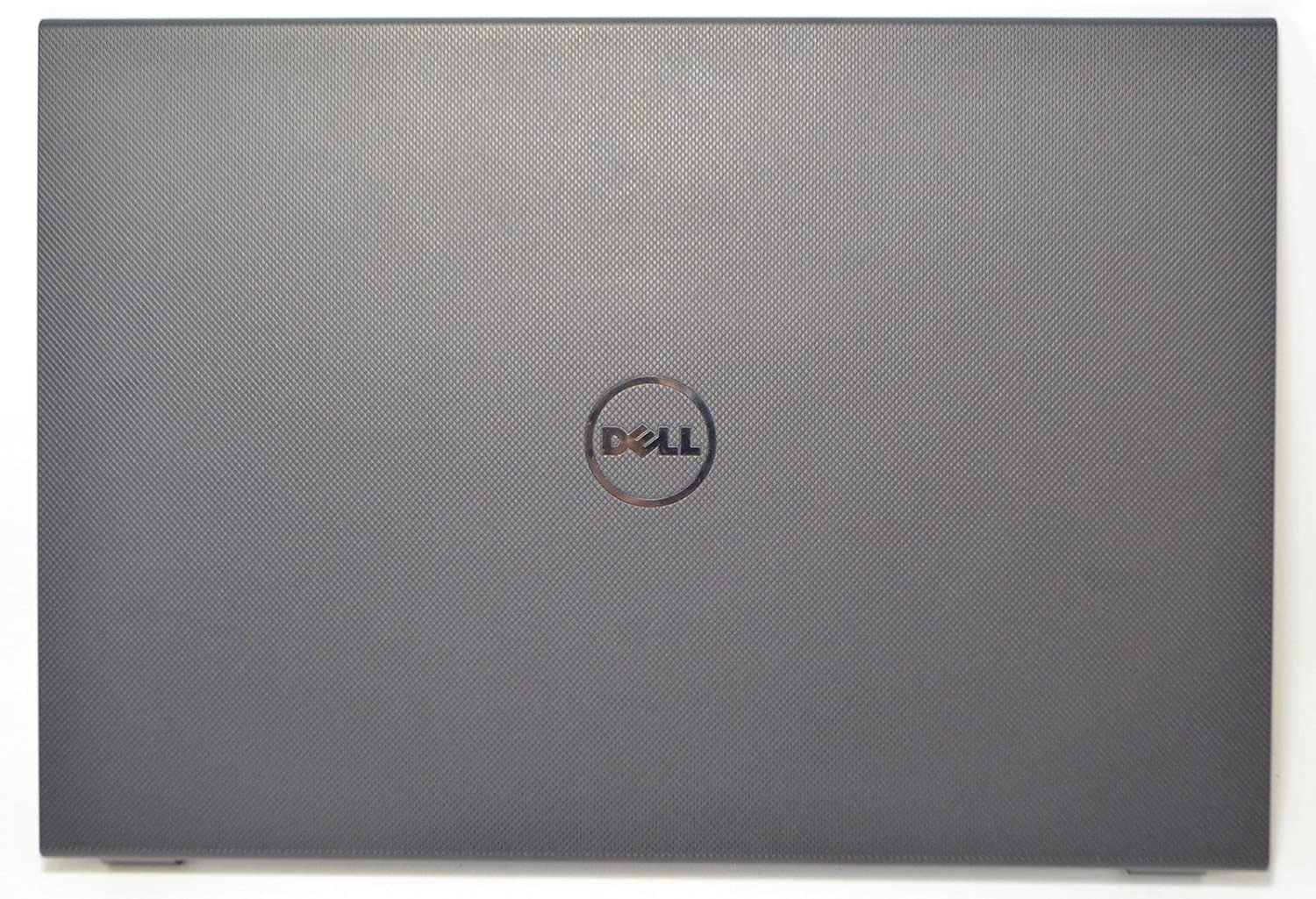 Genuine OEM Dell 0TK8C New Inspiron 15 3541 3542 Laptop Notebook Display Visual Monitor 15.6 Inch Rear Back Black Cover Top Panel Case Antenna Shielded Wire Component Support LCD LID 46M.00HCS.0001