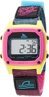 Freestyle Shark Classic Leash Shark Week Retro Fin Unisex Watch FS101034 4cce3c89aa