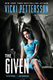 The Given: Celestial Blues: Book Three (Celestial Blues Series 3)