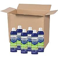 Microban Professional Sanitizing Spray