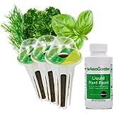 AeroGarden Gourmet Herb Seed Pod Kit (3-Pod)