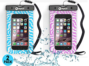 competitive price 6312c b8623 Waterproof Phone Case Waterproof Case - Flybull Waterproof Bag(2017 ...