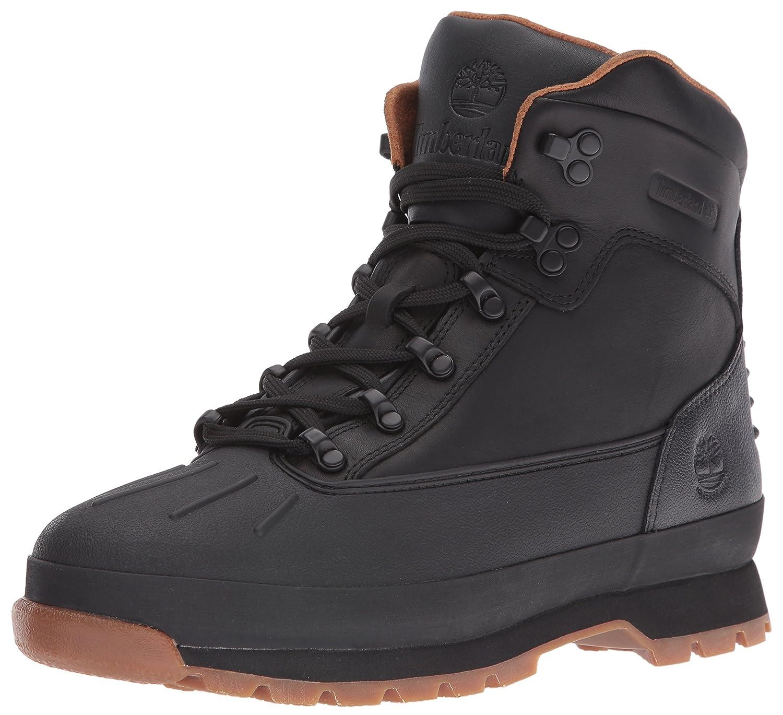 481b6763e4f Timberland Men's Euro Hiker Shell Toe WP Winter Boot