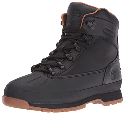 781afdcc0257 Timberland Mens Euro Hiker Shell Toe Wp Winter Boot  Amazon.ca ...