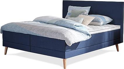Cama Home 166 de Swiss Sense®, con somier, cama americana ...