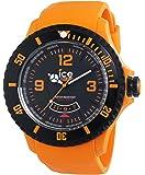 Ice-Watch Herren - Armbanduhr Ice Surf Analog Quarz Silikon DI.OE.XB.R.11