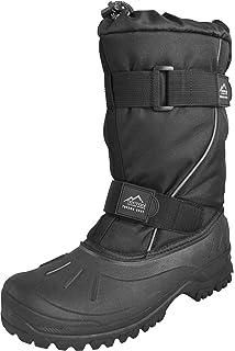 CN Outdoor Arctic-Boots inkl. Thermo-Innenschuh Schwarz 35/36