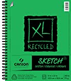 CANSON 100510922  XL Recycled Sketch