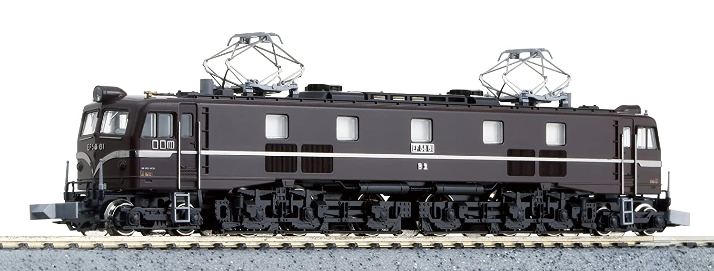 KATO Nゲージ EF58 61 3038 鉄道模型 電気機関車   B001TEAR1S