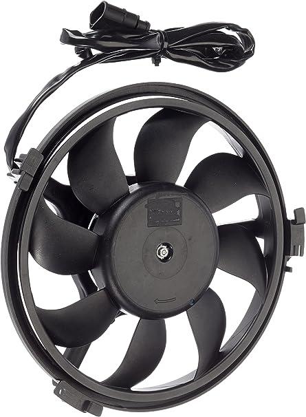 Denso DER02001 - Ventilador Del Radiador: Amazon.es: Coche y moto