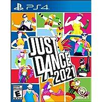 Just Dance 2021 - Playstation 4 - Standard Edition