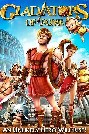 watch gladiators of rome english online free