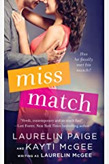 Miss Match Kindle Edition