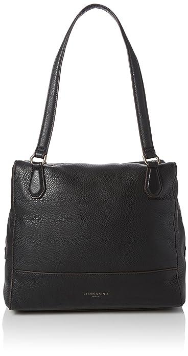 Geniue Stockist Cheap Online liebeskind Women's Mesa Milano Shoulder Handbag Outlet Authentic 5Gy9u