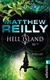 Hell Island (Ein Scarecrow-Thriller, Band 4)
