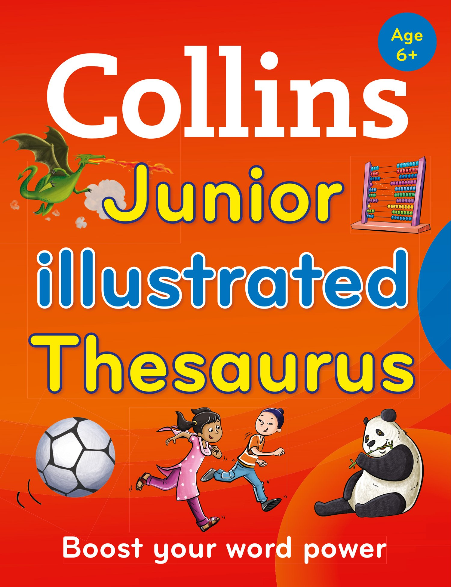 Collins Junior Illustrated Thesaurus  Collins Primary Dictionaries   English Edition