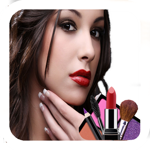 Face Makeup Beauty Photo Editor