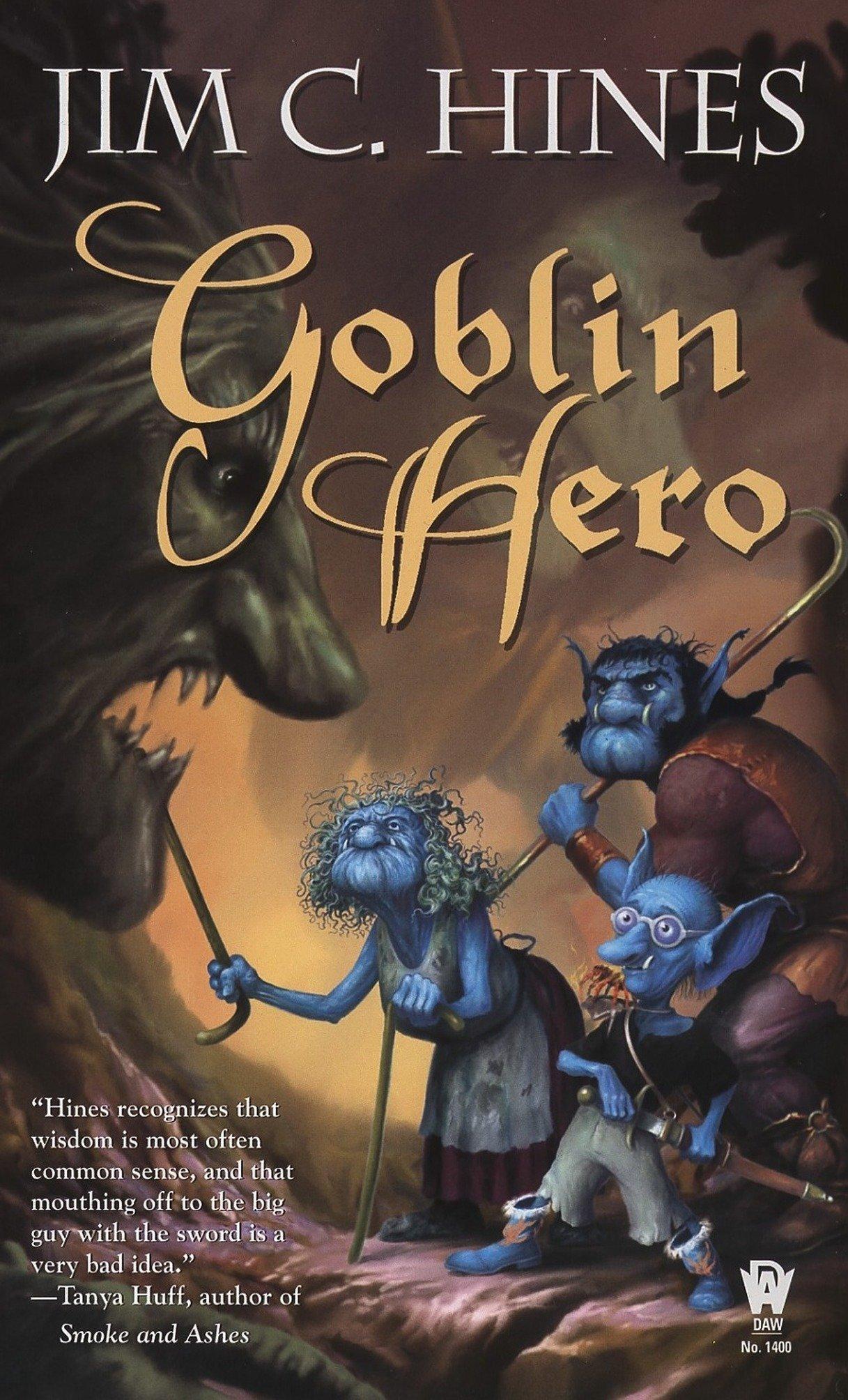 Goblin Hero (Goblin Series) ebook