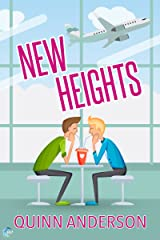 New Heights Kindle Edition