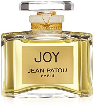 Amazoncom Jean Patou Joy Parfum Flacon Luxe 05 Floz Luxury Beauty