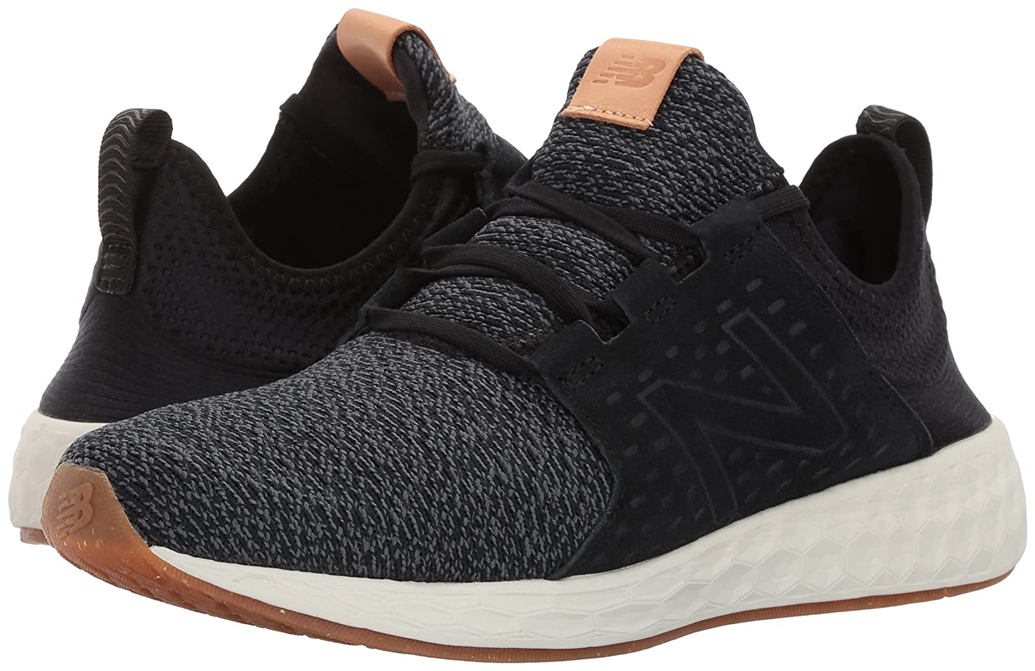 New Balance Menn Frisk Skum Cruz Løping FoEes7g4E