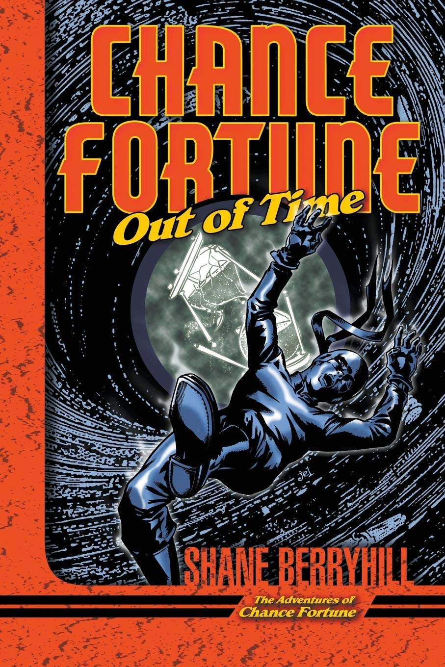 Read Online Chance Fortune Out of Time (The Adventures of Chance Fortune) pdf epub