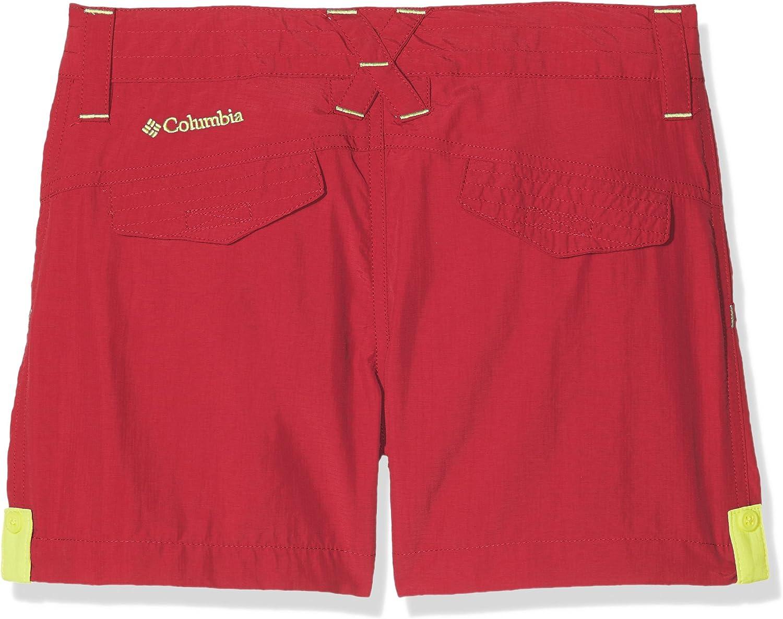 Columbia Childrens Silver Ridge Shorts
