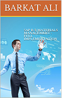 SAP WM: Organization Structure eBook: BARKAT ALI: Amazon in