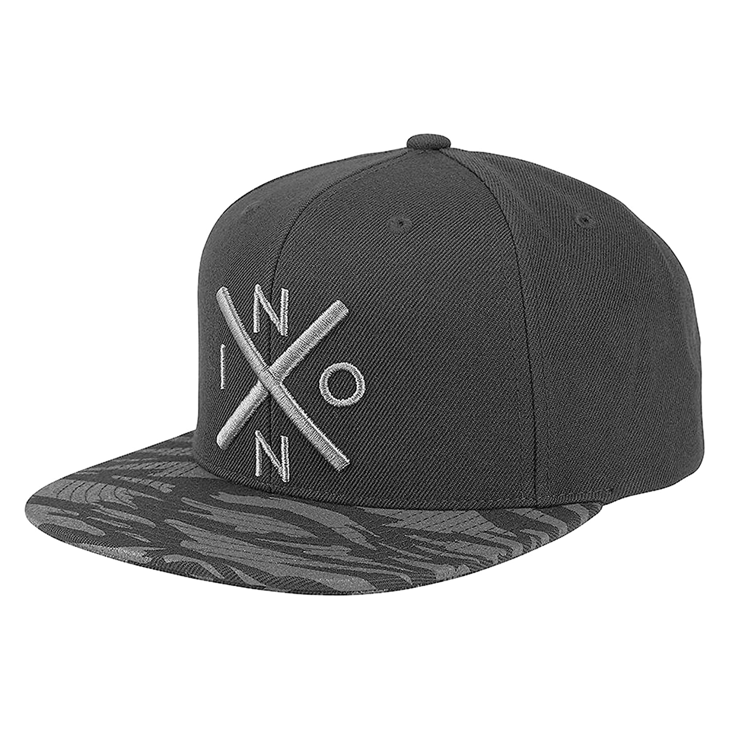 NIXON Mens Exchange Snap Back Hat C20661147-00