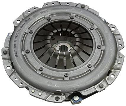 Amazon.com: VALEO Clutch Kit Fits OPEL Astra J Meriva Vectra Zafira 1.4-1.8L 2003-: Automotive