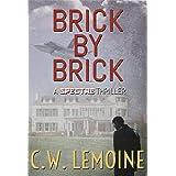 Brick By Brick (The Spectre Series Book 5)