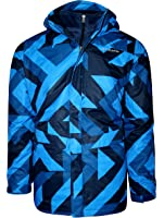 Amazon.com: Columbia Big Boys' Wet Reflect Jacket