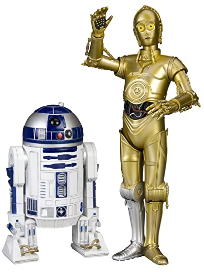 Image result for c3po and r2d2
