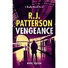 Vengeance (A Brady Hawk Novel Book 16)