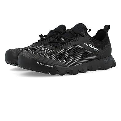 adidas Terrex Climacool Voyager Aqua Outdoor Shoes - SS19-8 - Black 21c93ef810463