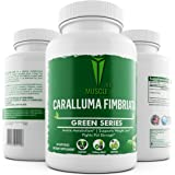 _Muscle TEX CARALLUMA Green Series –Gluten Free,Vegan Friendly, Non GMO,Caralluma Fimbriata 1200mg – Extra Pure – Caralluma Fimbriata Extract - Caralluma Max – Weight Loss for Men & Women