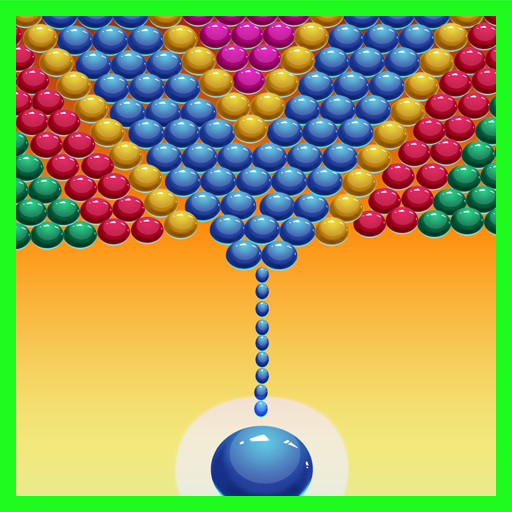 Ball Shooting Free Game (Design Burst Purple)