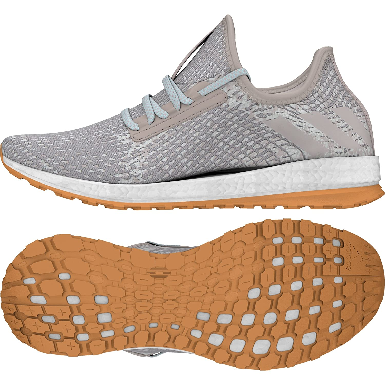 a5647f603 adidas Women s Pureboost X ATR Running Shoes  Amazon.co.uk  Shoes   Bags