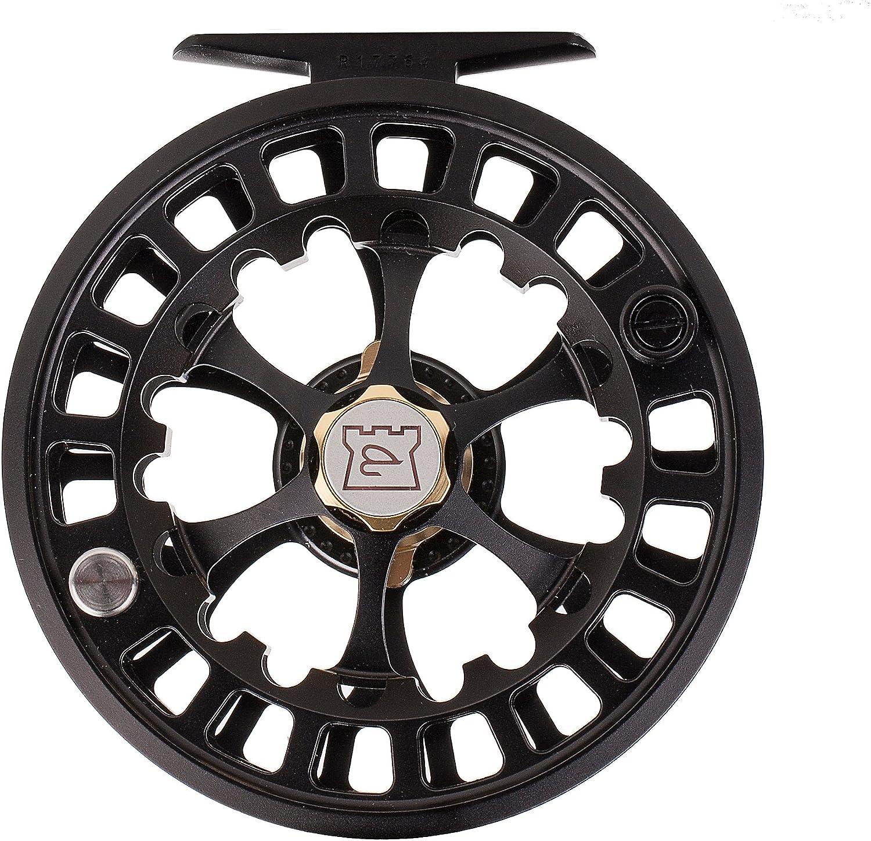 On Sale Now Hardy Ultralite CA DD 6000 Spare Spool Black
