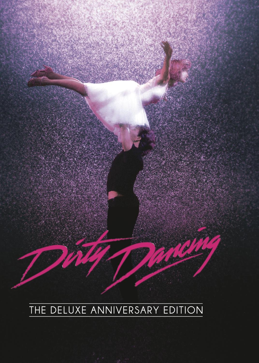 Various Artists - Dirty Dancing: Deluxe Anniversary Edition - Amazon ...