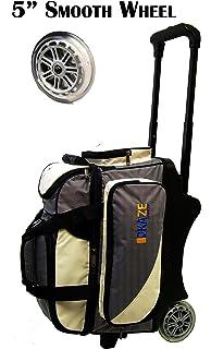 f7e79acda4 Amazon.com   KAZE SPORTS 4 Ball Double Deck Bowling Roller