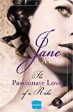 The Passionate Love of a Rake (Marlow Intrigues Book 2)