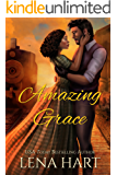 Amazing Grace (Hearts at War Book 3)