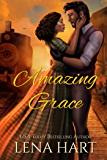 Amazing Grace (Hearts at War Book 3)