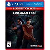 Uncharted: The Lost Legacy - Standard Edition - PlayStation 4